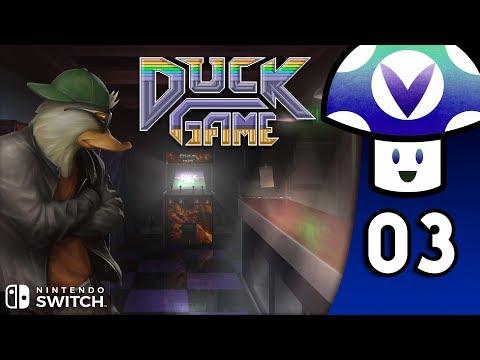 b39dfe2291cb5  Vinesauce  Vinny - Duck Game  Nintendo Switch Version (PART 3)