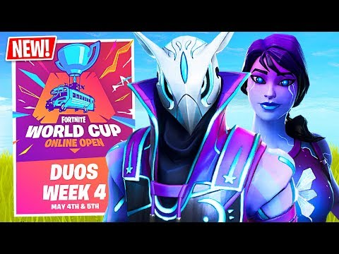 Fortnite WORLD CUP QUALIFIER $1,000,000 Tournament Finals! *Top 1500 Teams* (Fortnite Battle Royale)