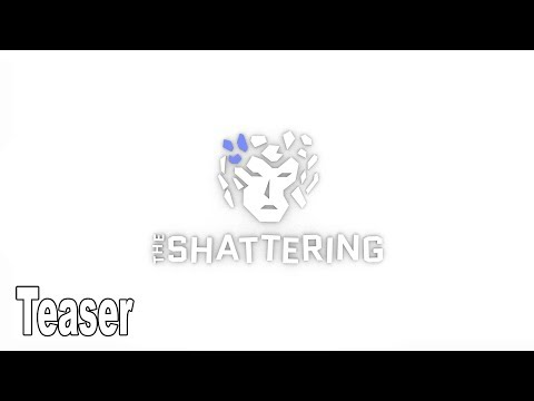 The Shattering - Teaser Trailer [HD 1080P]