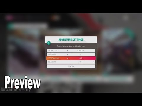 Forza Horizon 4 - Update 9 Custom Adventure Preview [HD 1080P]