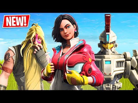 Fortnite Season 9 Gameplay! (Fortnite Battle Royale)