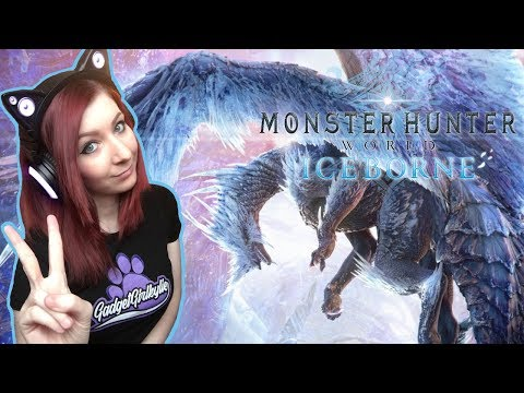 Let's Talk About Iceborne! Monster Hunter World  Casual slaying!