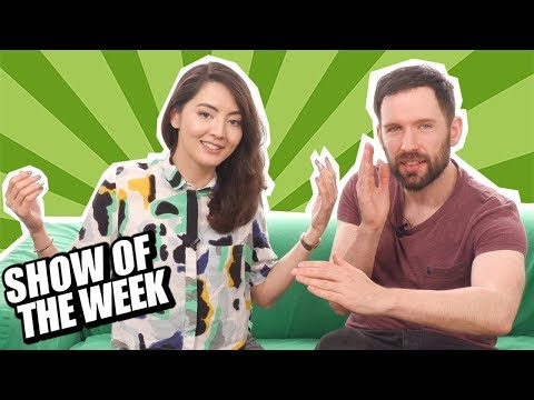 Yakuza 0 in Show of the Week! (Andy Plays a 2017 PS4 Game 🤭)
