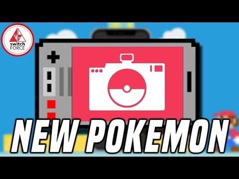NEW Pokemon Mobile Game: Snap, Stadium, or Social?