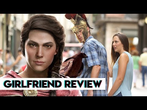 Should Your Boyfriend Play Assassin's Creed Odyssey?