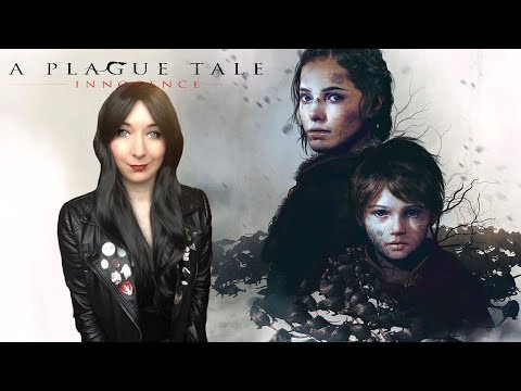 Struggling To Survive! -  A Plague Tale: Innocence Gameplay
