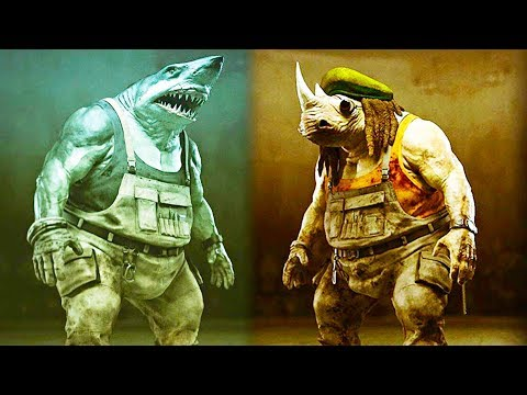 BEYOND GOOD & EVIL 2 - Gameplay Demo Walkthrough (NEW Upcoming OPEN WORLD Game 2019)