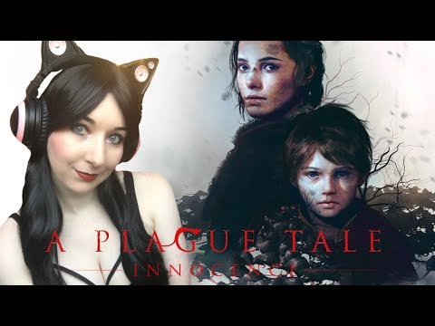 My Poor Emotions! -  A Plague Tale: Innocence Gameplay