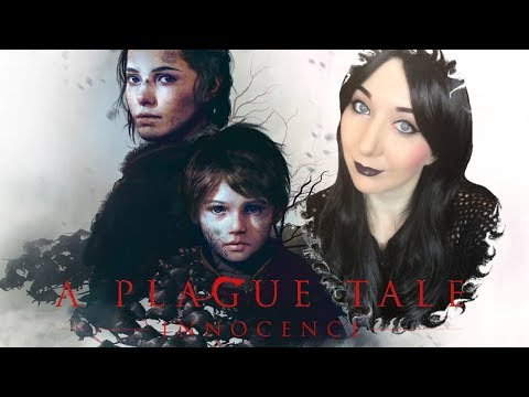 Safe At Last? - A Plague Tale: Innocence Gameplay (With Heart Rate Monitor)