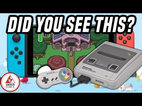 Nintendo Puts HUGE TEASE In Latest Direct!