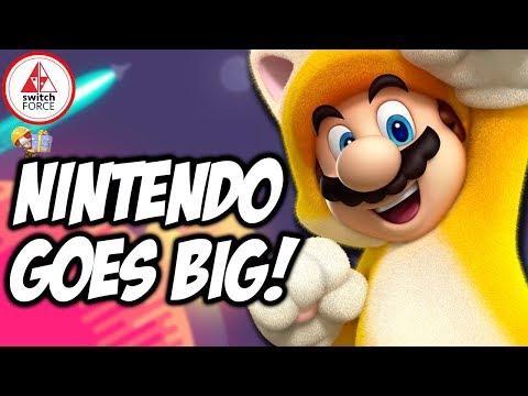 5 BIG Ways Mario Makers 2 Exceeds Expectations