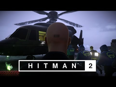 HITMAN™ 2 Master Difficulty - The Final Countdown, Isle of Sgail (Silent Assassin Suit Only)