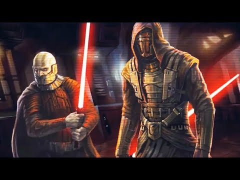 Star Wars The Old Republic: Galactic Timeline Mini Movie