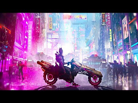 CYBERPUNK 2077 Gameplay Demo (OPEN WORLD Game of 2020) PART 2
