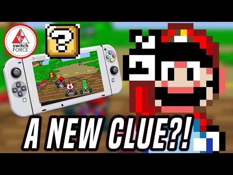 Nintendo's SNES Switch Mystery Deepens! (11:06)