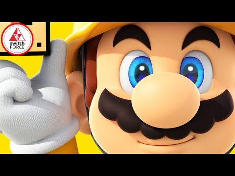 Will Mario Maker 2 Be The BEST Switch Game Yet?