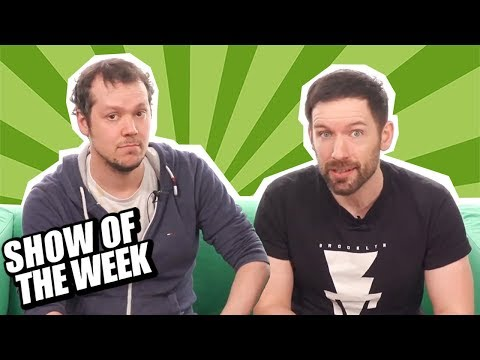 Rage 2 Gameplay! Danny Dyer Talking! in Show of the Week!