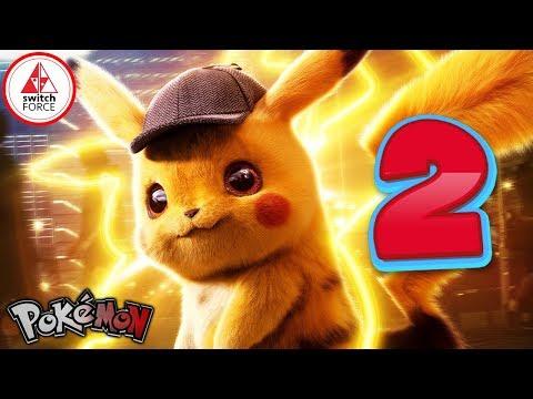Detective Pikachu 2 + Pokemon Movie Universe! [RUMOR]