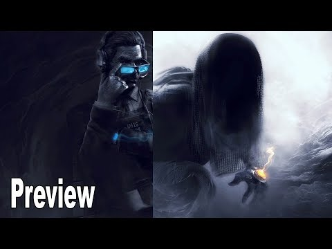 Rainbow Six Siege: Operation Phantom Sight - New Operators Preview Nokk and Warden [HD 1080P]