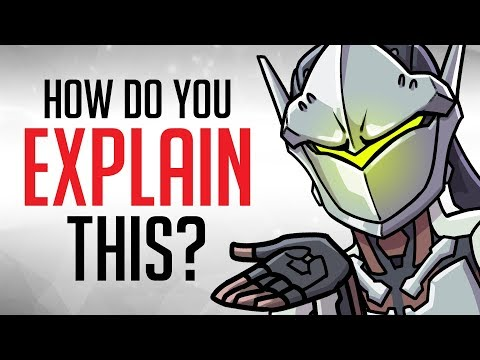 10 Things That Don't Make Sense About Genji