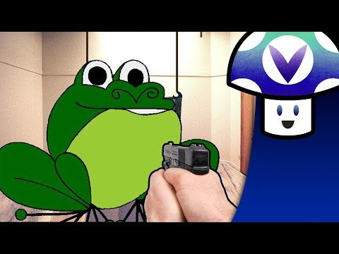 [Vinesauce] Vinny - Kill the Frog