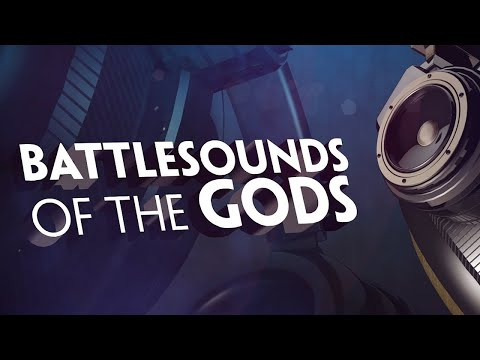 Battlesounds of the Gods: PolarBearMike vs BigManTingz