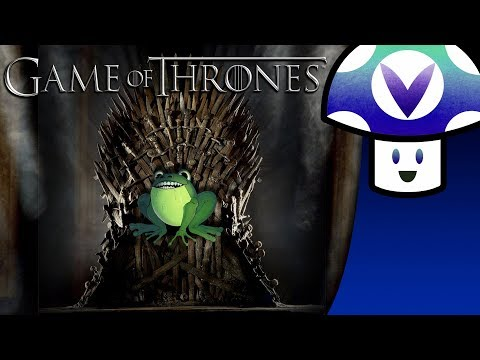 [Vinesauce] VineTalk - Game of Thrones: Season 8 (Thoughts and Recap)