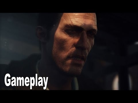 The Sinking City - Rotten Reality Gameplay Trailer [HD 1080P]