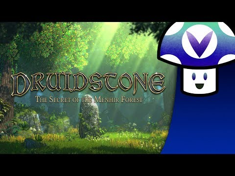 [Vinesauce] Vinny - Druidstone: The Secret of the Menhir Forest