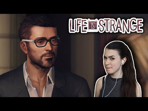 WHAT HAVE I JUST WITNESSED?... | Life Is Strange | Episode 3 | Part 1