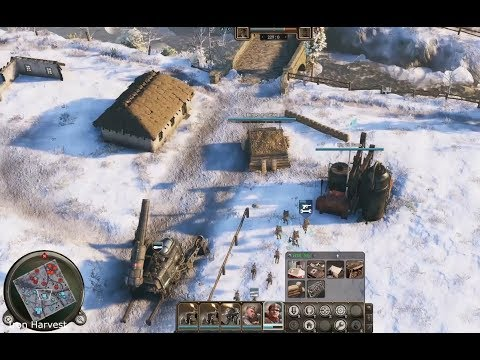 Top 5 Upcoming Real Time Strategy games of 2019