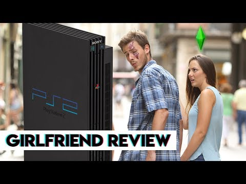 Should Your Boyfriend Play PlayStation 2?
