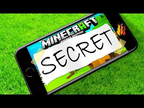 I Found a SECRET Minecraft House on PRESTON's iPHONE!