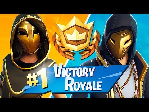 Winning in Duos! // Pro Fortnite Player // 2200 Wins (Fortnite Battle Royale)