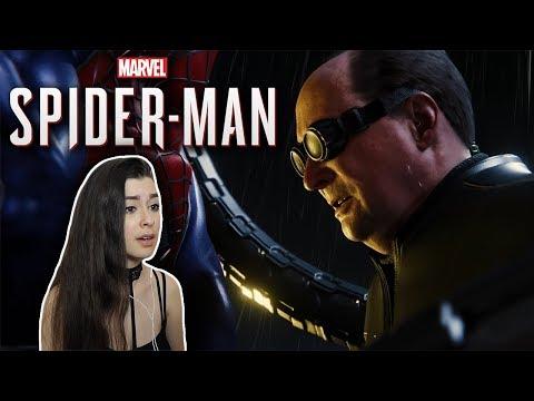 DOCTOR OCTOPUS?!... | Spider-Man Gameplay | Part 15