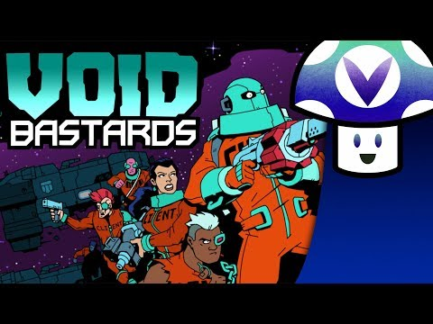 [Vinesauce] Vinny - Void Bastards