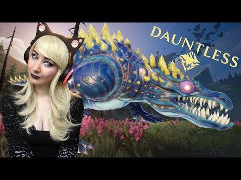 Dauntless - Getting Stronger - Time To SHOCK Nayzaga