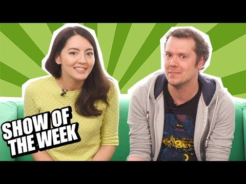 Layers of Fear 2 Gameplay in Show of the Week!