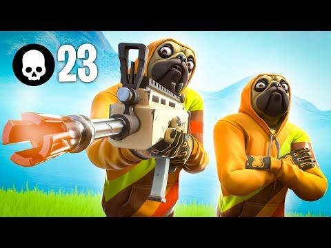 The SALTY DOGS are BACK!! Friday Fortnite $20,000 Tournament! (Fortnite Battle Royale)