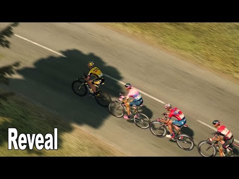 Tour de France 2019 - Reveal Trailer [HD 1080P]