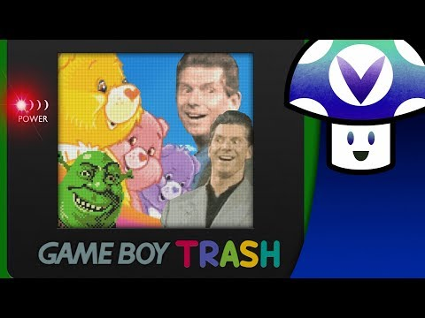 [Vinesauce] Vinny - Game Boy Trash