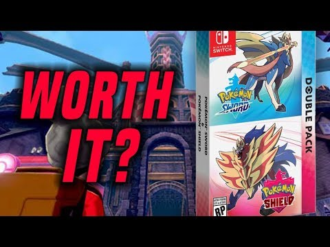 Pokemon Double Pack Price Revealed - Is It Worth It?