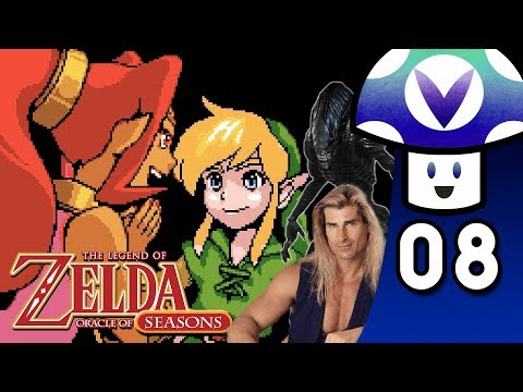 [Vinesauce] Vinny - The Legend of Zelda: Oracle of Seasons (PART 8 Finale)