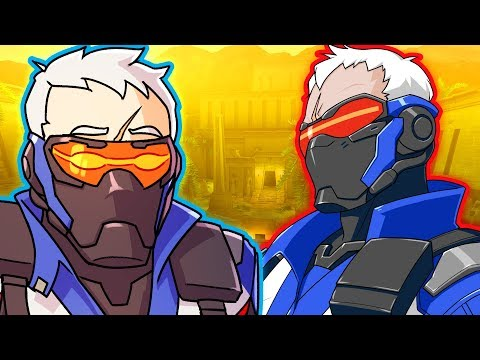 10 Different Types of Soldier: 76 Mains