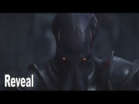 Baldur's Gate 3 - Reveal Trailer [HD 1080P]