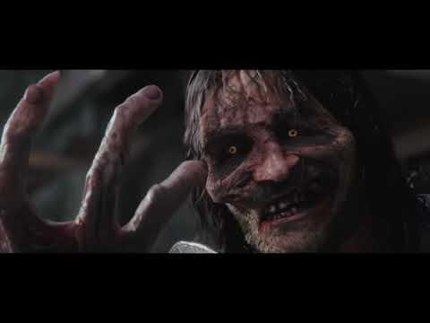 Baldur's Gate 3 Teaser Trailer