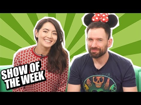 Jedi Fallen Order and Star Wars Galaxy's Edge Reaction in Show of the Week!