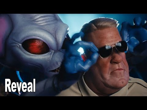 Destroy All Humans! Remake - Reveal Trailer [HD 1080P]