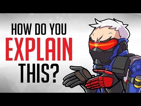 10 Things That Don't Make Sense About Soldier 76