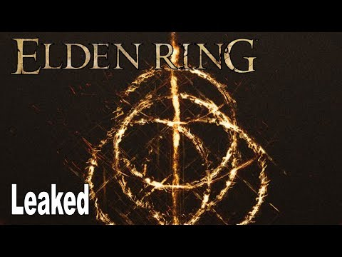 Elden Ring Leaked by Bandai Namco [HD 1080P]
